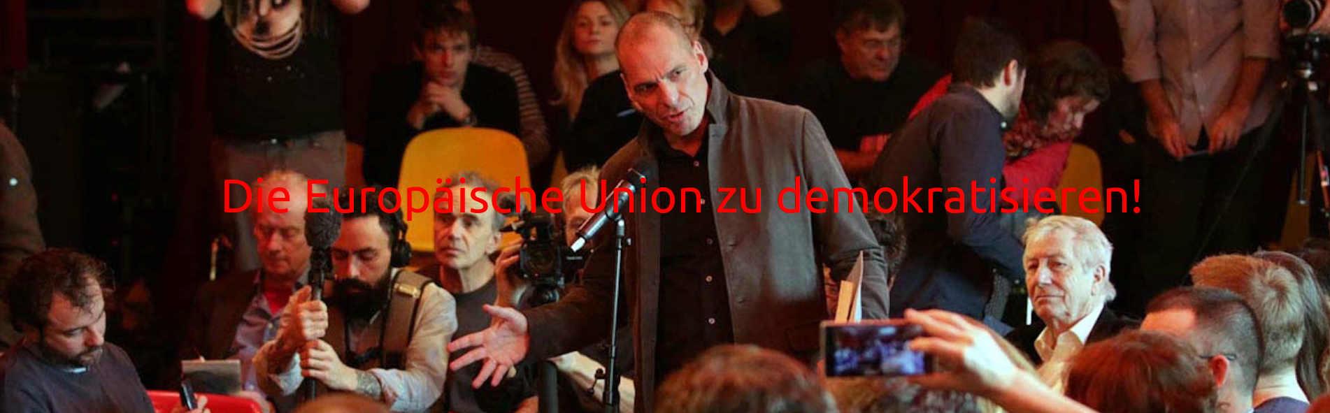 DiEM25.org